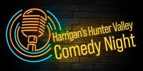 Comedy Night at Harrigan's tickets