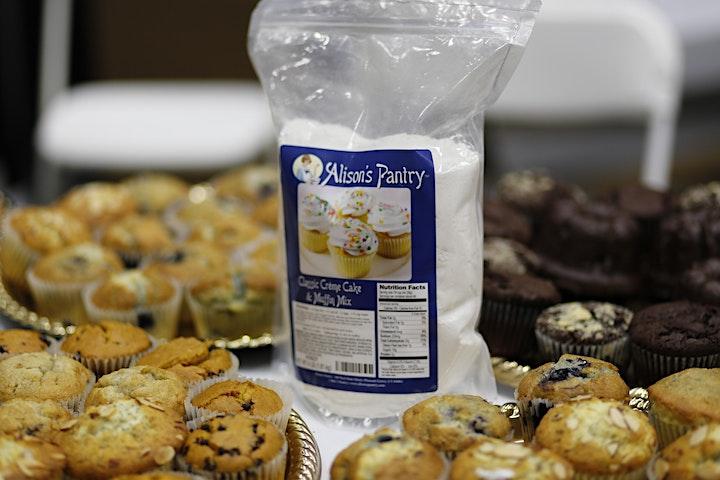 Alison's Pantry 2022 Food Show Safari image