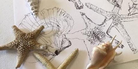 Exploring Drawing - Make Your Mark! tickets
