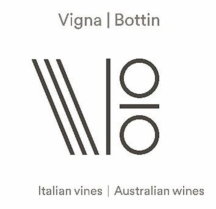 Vigna Bottin Winery Bus Trip Luncheon image