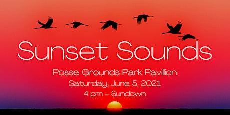 Sunset Sounds - Music, Art, Meditation, Breathwork and More tickets