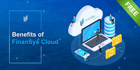 The Benefits of moving to FinanSys Cloud tickets