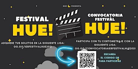 Festival del Cine Joven Hue Edición 2021 entradas