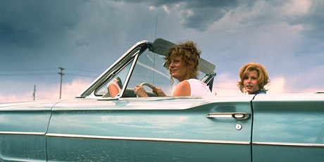Thelma and Louise 30th Anniversary Drive-In Charity Screening Experience tickets