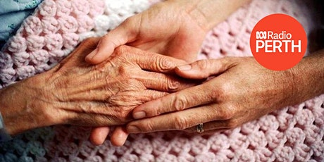 Spotlight on Voluntary Assisted Dying tickets