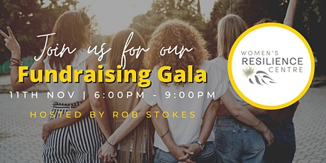 The Women's Resilience Centre - Fundraising Gala tickets