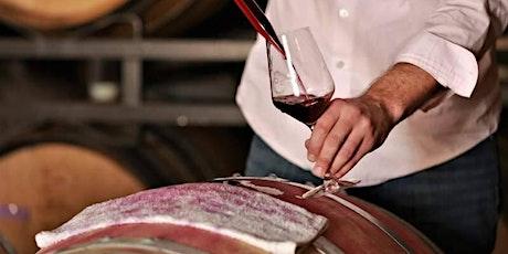 Autumn Lake Winery- Barrel Tasting Event- Sunday tickets