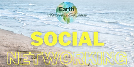 Monday Social Networking tickets