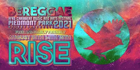 BeREGGAE Music & Arts Festival 2021 tickets