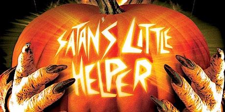 Satan's Little Helper tickets