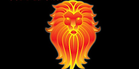 """""""Tribe of Lions"""" Crimson &  Gold Summer Bash tickets"""