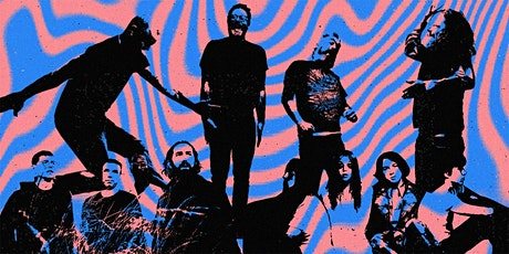 RED FANG • NOTHING • STARCRAWLER • FRANKIE ROSE • HERE LIES MAN • ENUMCLAW tickets