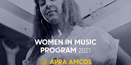 Women In Music Program Showcase Event - Broome tickets