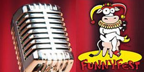 Stand Up Comedy WORKSHOP - WEEKEND COURSE - YYC - SEPTEMBER 25 and 26, 2021 tickets