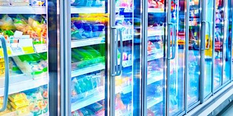 Refrigeration 201:Monetizing Refrigeration Opportunities tickets
