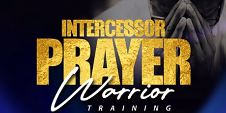 The Warfare of Prayer tickets