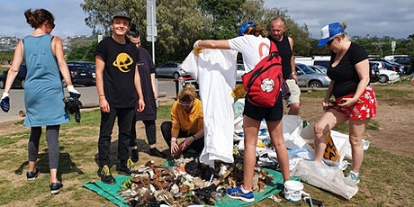 Planet Ahead's Monthly North Curl Curl Clean-up tickets