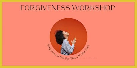Forgiveness Workshop tickets