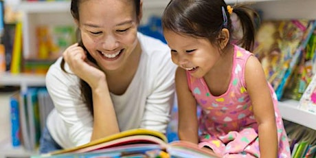 Literacy and Maintaining your Home Language tickets