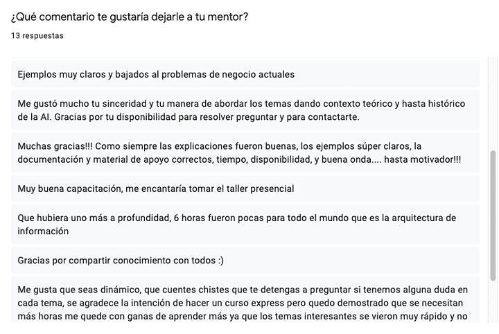 Imagen de CLASE: ARQUITECTURA DE INFORMACIÓN