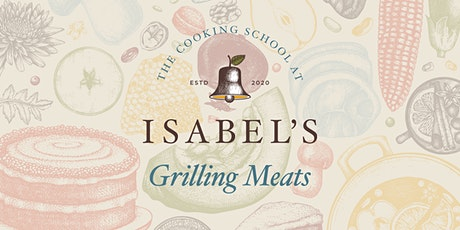 Cooking Classes with Sue Chef: Grilling Meats tickets