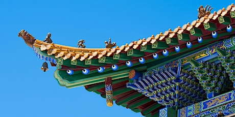 Cultural History of Heritage in China tickets