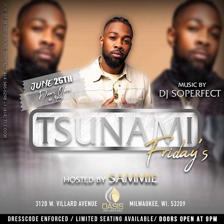 Tsunami Friday's image