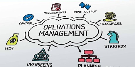 Develop or Review Your Operational And Action Plan For Your Business tickets