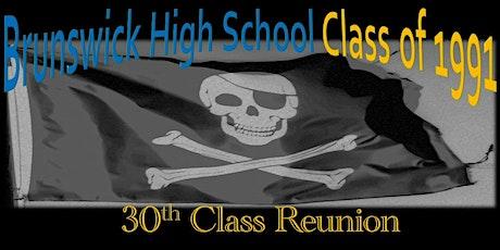 Black Sails BHS Pirates 30th Class Reunion tickets
