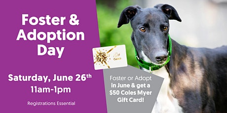 GAP SA Foster and Adoption Day tickets