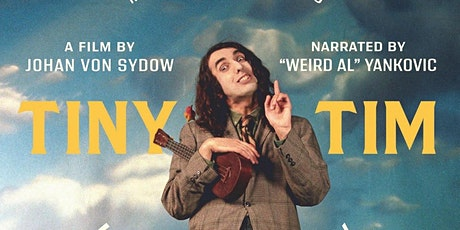 Tiny Tim: King For A Day tickets