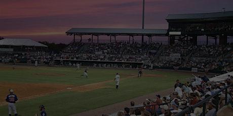 Charleston Leaders Night at the Joe - Charleston Riverdogs Baseball tickets