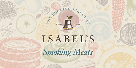 Cooking Classes with Sue Chef: Smoking Meats tickets