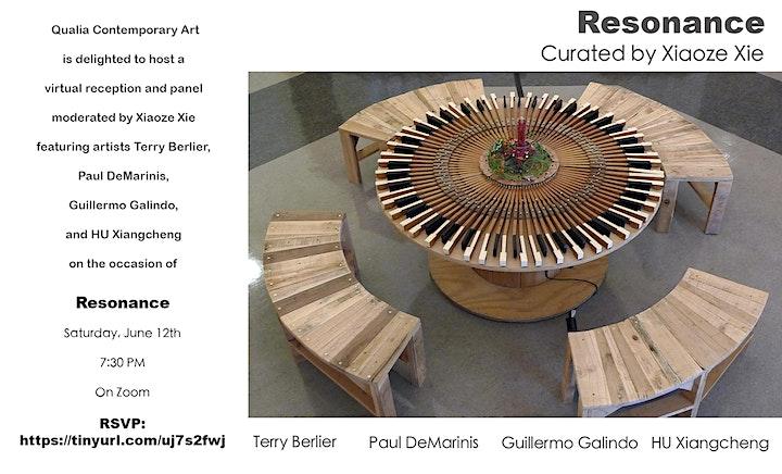 Visit Qualia Contemporary Art at 328 University Avenue, Palo Alto image