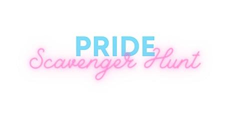 Pride Scavenger Hunt tickets