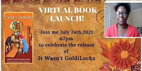 Book Launch tickets