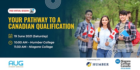 Your Pathway to a Canadian Qualification tickets