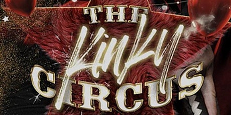 Kinky Circus Pride Edition tickets