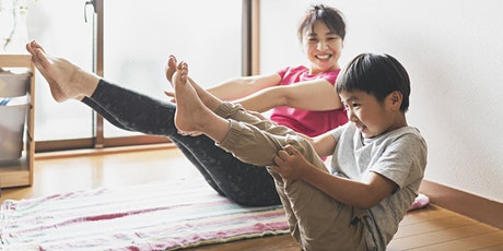 FAMILY: Kids Yoga with Little Om BIG OM tickets