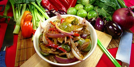 Stir Fry Asian Market Field Trip tickets