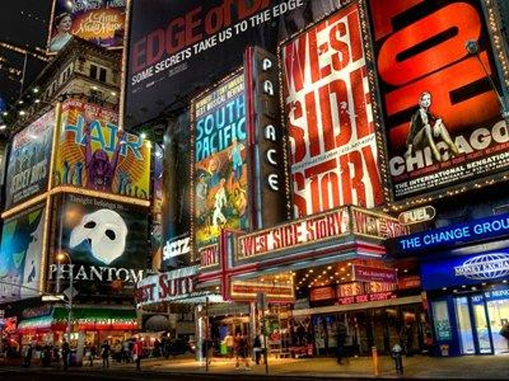 Best of Broadway image