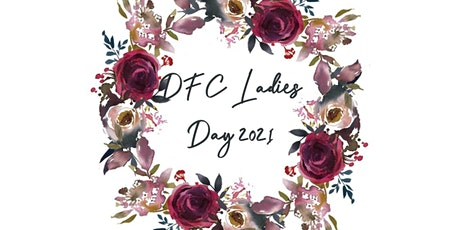 Devonport Football Club Ladies Day 2021 tickets