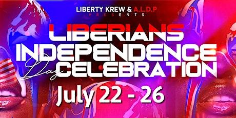 Liberian Independence Celebration - Destination Atlanta tickets