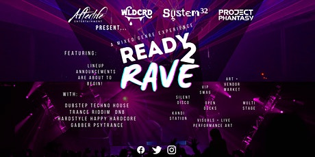 Ready2Rave tickets