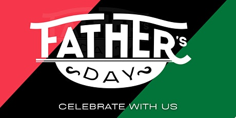 Father's Day Sunday Service tickets