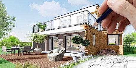 Future Fit Homes- Online Event biglietti