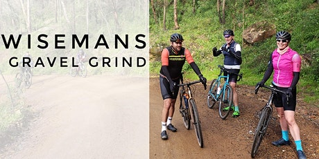 Wisemans Gravel Grind - The High Road tickets