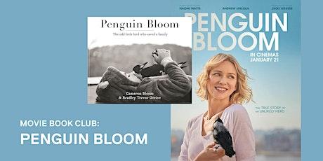 Movie Book Club: Penguin Bloom tickets