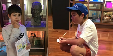 How to be a Curator! Curator Bootcamp @ Liverpool Regional Museum - Age8-14 tickets