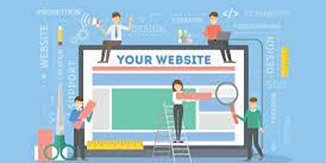 Website Creation Class (Practical Hands On) tickets